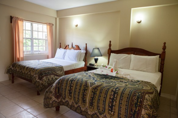 Black Orchid Resort Rooms, Burrell Boom, Belize
