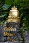 The Golden Mount
