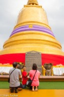 The Golden Mount, Bangkok