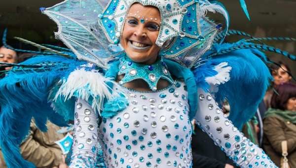 Loule, Portugal Carnaval 2016 – Photo Essay