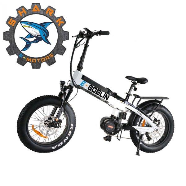 e-goblin bike