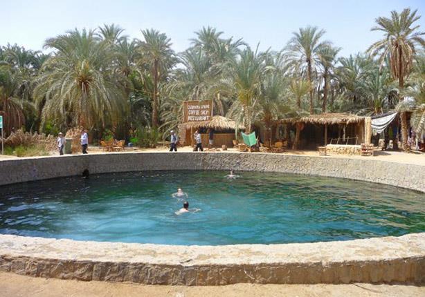 بحث عن السياحة في مصر بالعناصر الرئيسية موقع محتوى