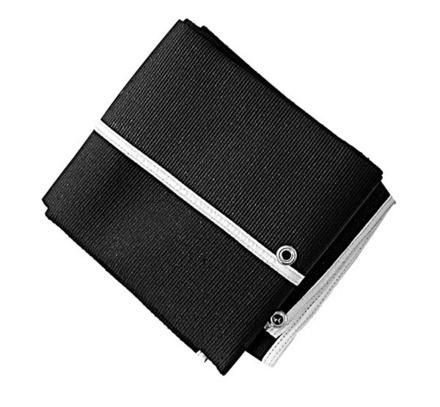Weld-Stop Welding Blanket . Size 6′ x 6′.