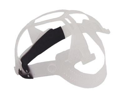 Hard Hat Suspension Headgear – PE – Size Medium