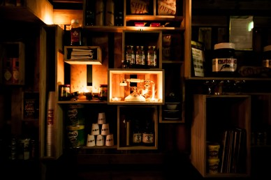 General Store and Co, Melbourne