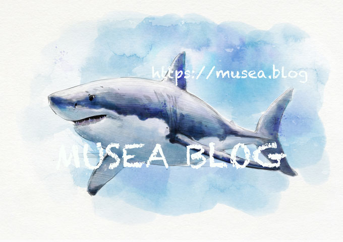 Musea Blog(ミューゼアブログ) by Reino