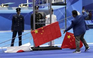 2018 Asian Games: triumph or tragedy?
