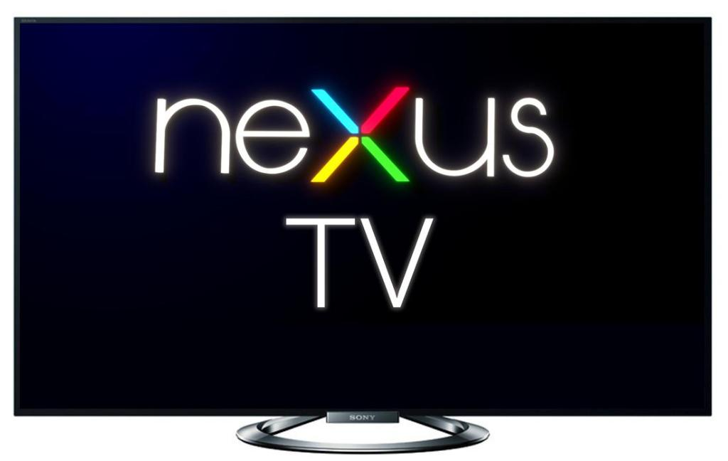 nexus-tv-google