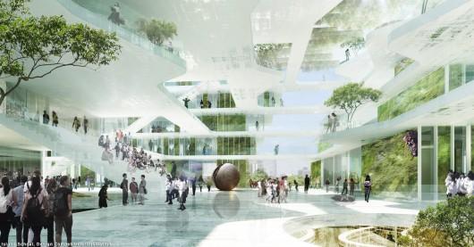 52e297a4e8e44e9906000067_schmidt-hammer-lassen-selected-to-design-island-school-in-hong-kong_island_school_hong_kong-schmidt_hammer_lassen_architects-r-530x277