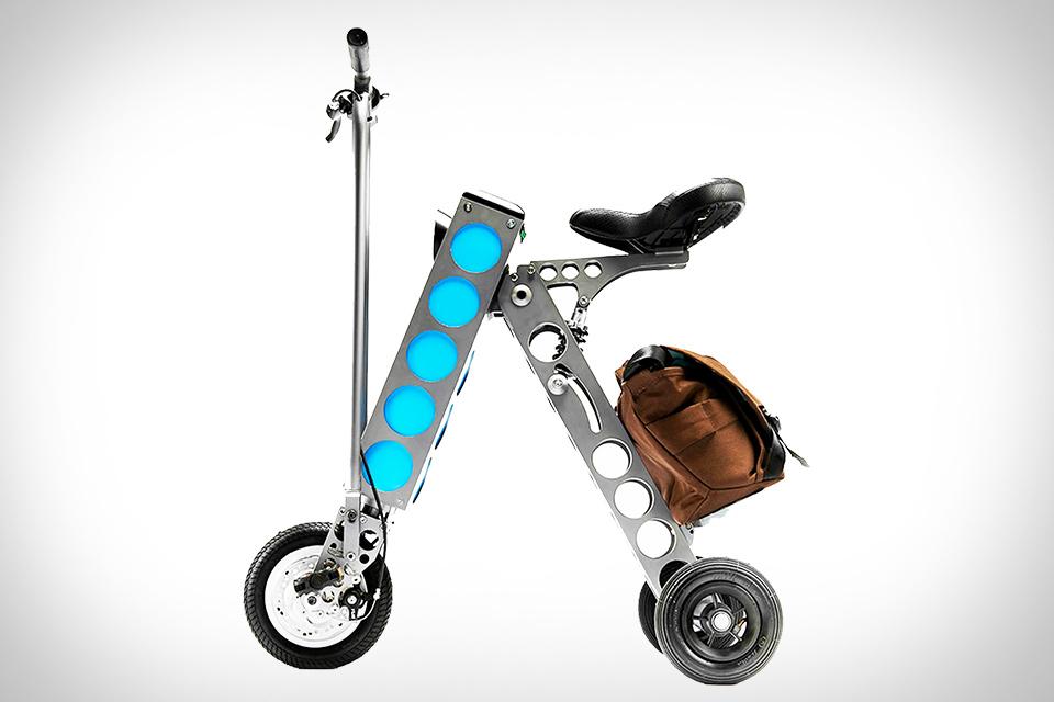 urb-e-scooter