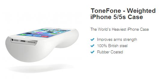 tonefone