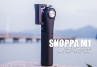 Snoppa M1: Innovative 3-Axis Smartphone Gimbal