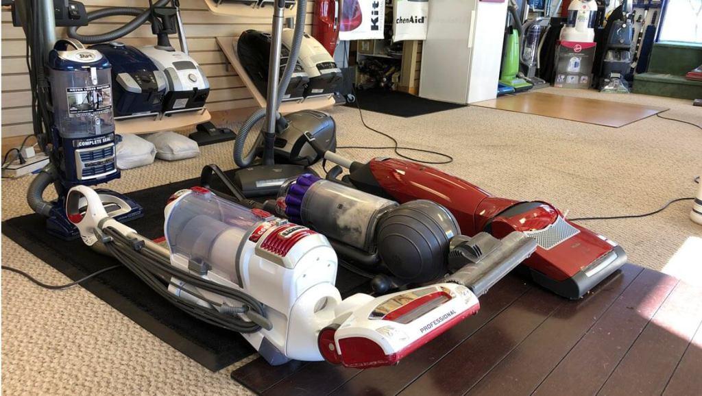 Shark Vacuum Store