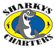 Sharky's Charter Fishing Oregon