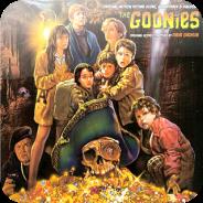 Goonies Original Soundtrack