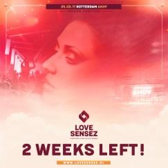 Love Sensez - 2week