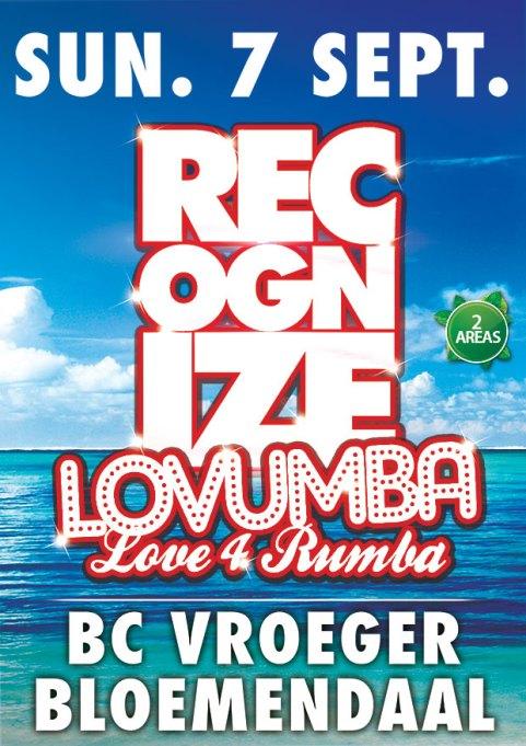Recognize-Lovumba-Poster
