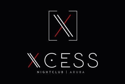 Xcess Business card back