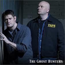 Ghost Hunters' Nation: Paranormal icons return to haunt new networks