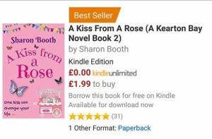 rose bestseller flag