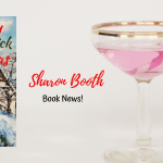 It's publication day for A Merry Bramblewick Christmas! #newbook