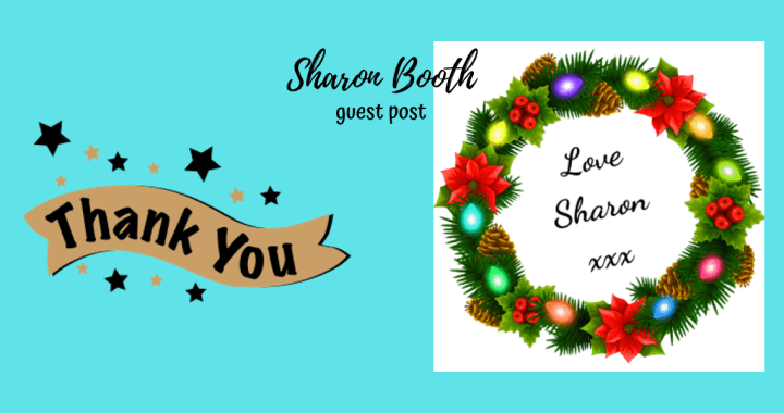 Sharon Booth (35)