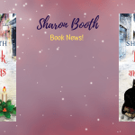 It's publication day for Belle, Book & Christmas Candle!
