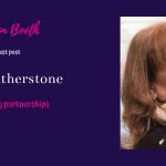 Sue Featherstone on Writing Partnerships
