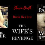 The Wife's Revenge by Deirdre Palmer