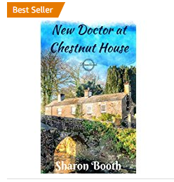 Bramblewick bestseller New Doctor at Chestnut House