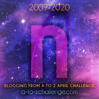 AtoZChallenge N is For ...
