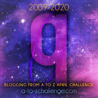 AtoZChallenge Q is for ...