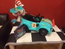 car-set-up