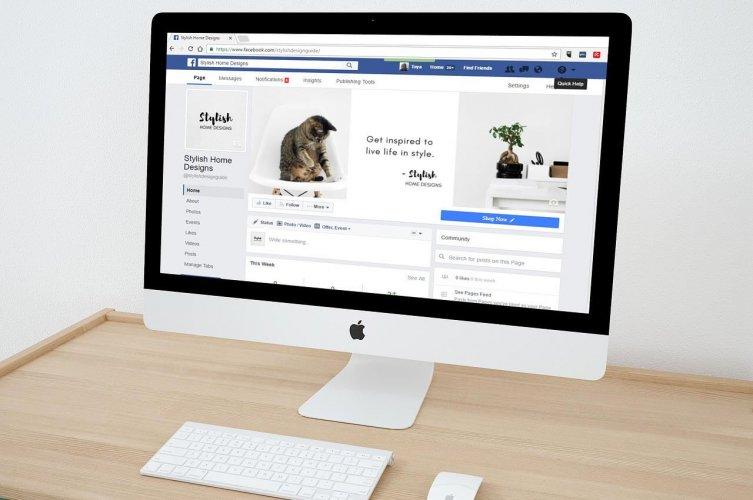 שיווק אורגני בפייסבוק