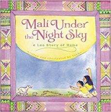 Mali Under the Sky