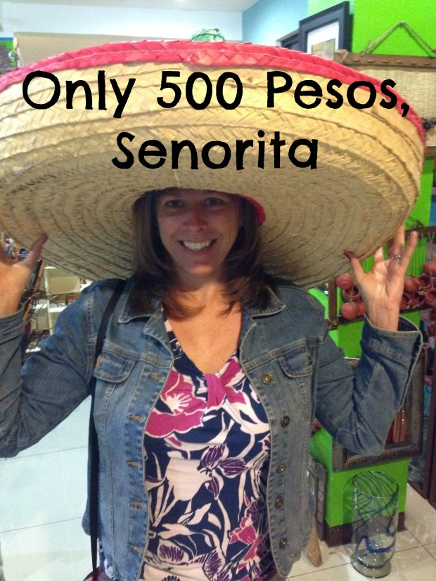 Sombrero Sale