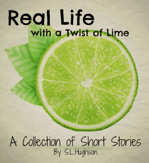 Twist of Lime Cover