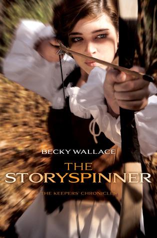 StorySpinner Cover
