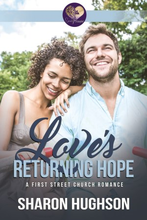 Book Cover: Love's Returning Hope