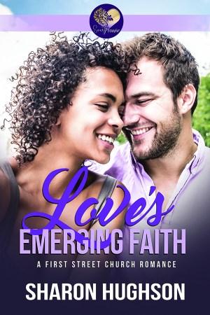 Book Cover: Love's Emerging Faith