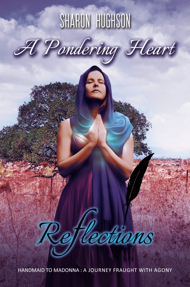 Book Cover: A Pondering Heart