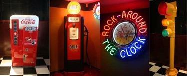 Smokey Joe's - a great venue