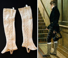 gaiters spats
