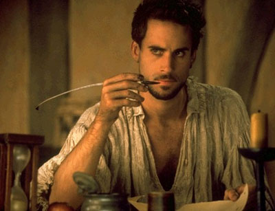 joseph fiennes shakespeare in love