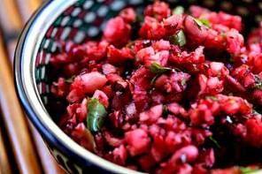 cranberry-salsa