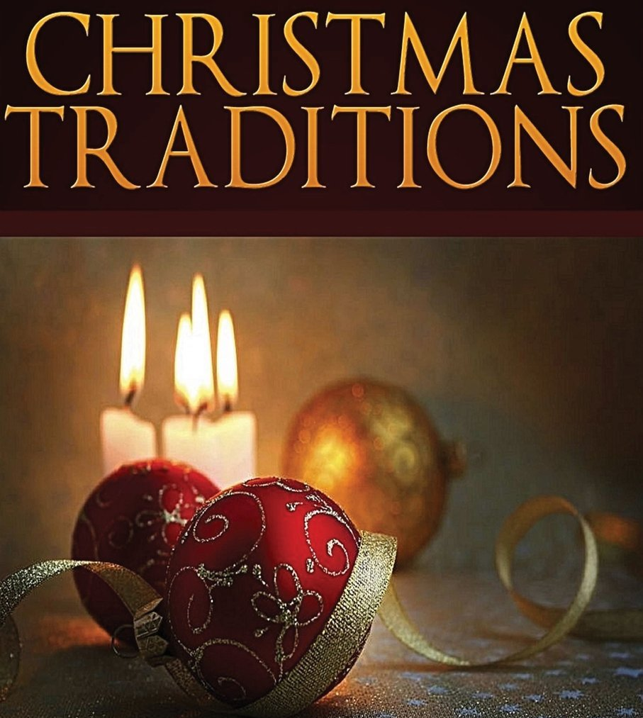 Brief Histories of Common Christmas Traditions