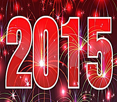 2015 is HERE! Be inspired….