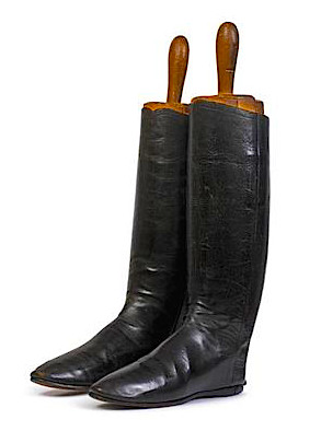 DukeWellingtons boots