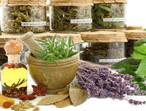 Herbal Remedies: If all else fails, try this!