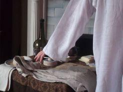 """""""Dressing Mr. Darcy"""""""